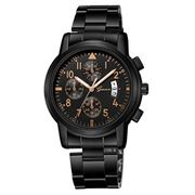 Men Luxury Business Fashion Analogue Watch + £1.99 Delivery