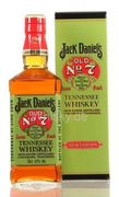 Jack Daniel's Legacy Edition Old No 7 Tennessee Whiskey 70cl