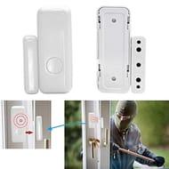 Door Magnetic Detector Wireless WIFI Induction