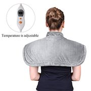 Voucher & Lightning - Shoulder Heating Pad