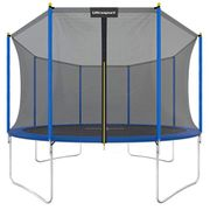 Ultrasport Garden Trampoline, Kids Trampoline Complete Set including Jumping