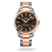 Omega Seamaster Aqua Terra 150m Master Co-Axial 41.5mm Mens Watch
