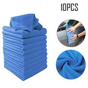 10 Pcs Cleaning Towel 80% off + Free Delivery