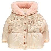 Disney Padded Coat Baby Down From £29.99 to £9