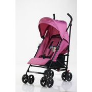 Cuggl Sycamore Premium Stroller - Pink