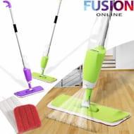Spray Mop Water Spraying Floor Cleaner 700ml
