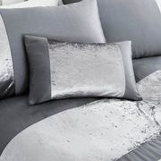 Boudoir Cushion Crushed Velvet