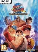 Street Fighter 30th Anniversary Collection (PC)