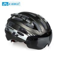 INBIKE Cycling Helmet Ultralight Bike Helmet Men Mountain Road