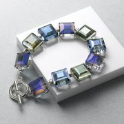 Save £35 on Iridescent Crystals Bracelet