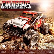 Rc Colossus Monster Truck