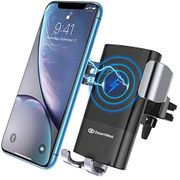 75% Off Wireless Car Charger