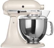 *SAVE over £200* KITCHENAID Artisan Stand Mixer - Caf Latte