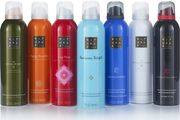 Free Rituals Foaming Shower Gel (Worth £8.50) When You Spend £25