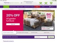 20% off All Garden Furniture
