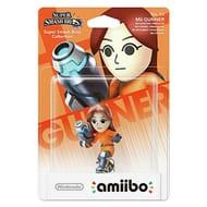 Amiibo Smash Figure - Mii Gunner