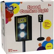 Role Play Speed Camera Light (Free Click & Collect)
