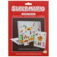Super Mario Gadget Decals (90pk)