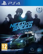 Need for Speed PS4 - Big Saving