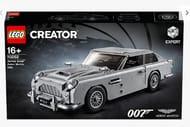 LEGO James Bond Aston Martin and LEGO Race Plane Bundle Only £109.99