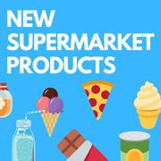 Tasty New Supermarket Products in April
