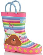 First Walkers Hey Duggee Wellington Boots Only £9