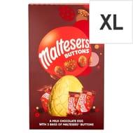 Maltesers Buttons Easter Egg 271G (2 for £10)