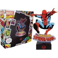 Marvel Comics Spider-Man Light Lamp