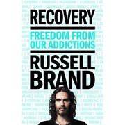 Recovery -  Author: Russell Brand