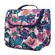 50% OFF, Pelliot Toiletry Bag Wash Bag, Makeup Organizer, Cosmetic Bag