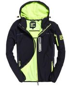New Mens Superdry Sport Tracker Jacket Size Small Only
