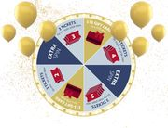 JYSK Wheel of Fortune