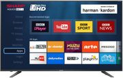 Sharp 60 Inch Ultra Hd Smart Led 4K Tv with Freeview Hd + Free Netflix