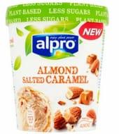 Alpro Almond Salted Caramel 500ml