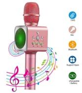 Deal Stack - Microphone Karaoke - 10% off + Lightning