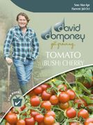 WIN a FREE Pack of Tomato Seeds