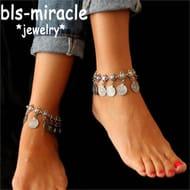 Bohemia Summer Hot Fashion Foot Jewelry