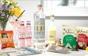 50% off Your First Gin Box Subscription!! JUST £20 for First Box!!