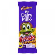 Cadbury Dairy Milk Freddo Caramel 19.5g 10p at Approved Food and Clearance XL