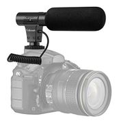Video Microphone for Dslr Interview