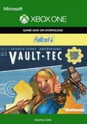 Fallout 4: Vault-Tec Workshop Content Pack Xbox One