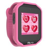 Kurio Watch 2.0 + Pink and Purple Strap