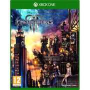 Xbox One Kingdom Hearts III £27.49 Delivered at 365games
