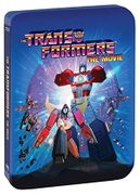 The Transformers: The Movie - 30th Anniversary Steelbook Blu-Ray £7.59 at Base