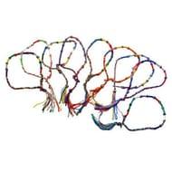 9 X Friendship Ankle Bracelets Anklet