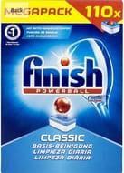 Finish Classic Powerball Dishwasher Tablets