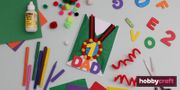 Free Father's Day Kids' Card Making at Hobbycraft Nationwide