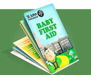 Get a Free Baby First Aid Guide