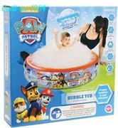 Paw Patrol Summer Bubble Tub Swimming Pool - Save £15