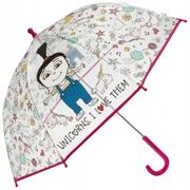 Despicable Me 3 Minions Bubble Umbrella